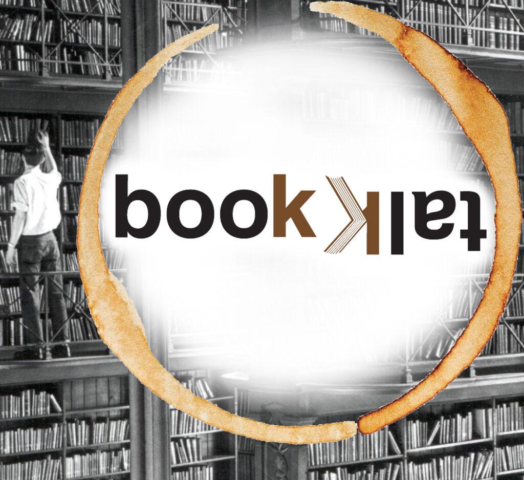 BookTalk image