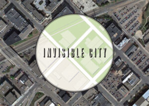 Photo from Invisible City - Created by Sean Kelley-Pegg,June 11-30, 2013
