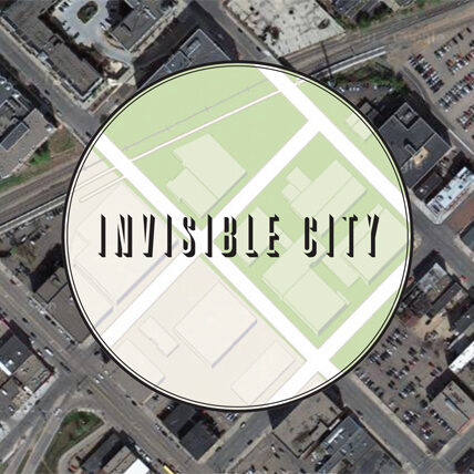 Photo from Invisible City